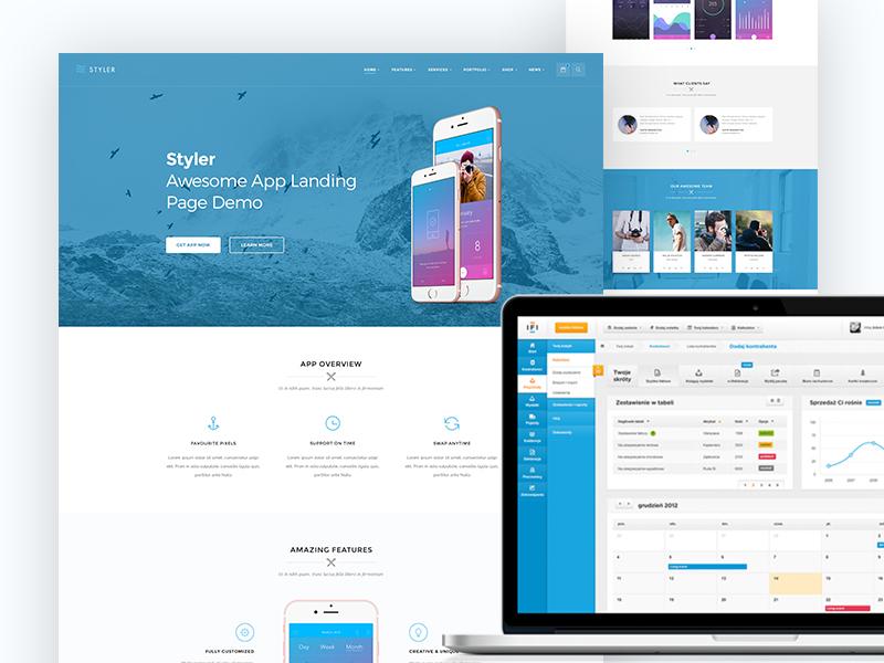 Siti Web & App